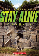 Stay Alive #2: Cave-in ebook