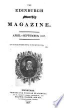 The Edinburgh Monthly Magazine Afterw Blackwood S Edinburgh Magazine Afterw Blackwood S Magazine