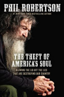 The Theft Of America S Soul