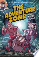 The Adventure Zone  Murder on the Rockport Limited