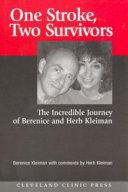 One Stroke, Two Survivors