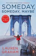 Someday  Someday  Maybe Book PDF