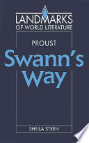Swann's Way Pdf/ePub eBook