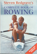 Steven Redgrave s Complete Book of Rowing