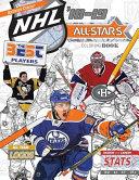 NHL All Stars 2018 19