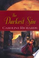 The Darkest Sin Book PDF