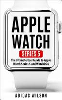 Apple Watch Series 5 [Pdf/ePub] eBook