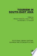 Tourism in South East Asia