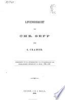 Levensbericht van Chr. Sepp