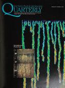 New York s Food   Life Sciences Quarterly