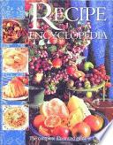 The Recipe Encyclopedia