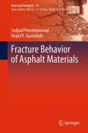 Pdf Fracture Behavior of Asphalt Materials Telecharger