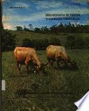 Bibliograf A De Pastos Y Forrajes Tropicales