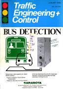 Traffic Engineering & Control