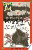 The Mystery at Foggy Bottom Lake