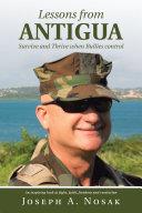 Lessons from Antigua [Pdf/ePub] eBook