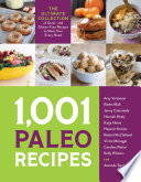 1 001 Paleo Recipes Book PDF