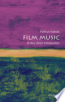 Film Music  A Very Short Introduction