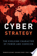Cyber Strategy Book
