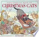 The Twelve Days of Christmas Cats Book
