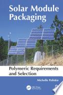 Solar Module Packaging Book