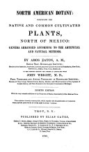 North American Botany ebook