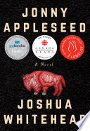 Jonny Appleseed Joshua Whitehead Cover