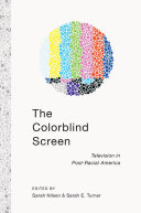 The Colorblind Screen Pdf/ePub eBook
