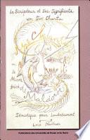 Scripteur et ses signifiants en six chants, ou le miroir brisé de Maldoror (Le)
