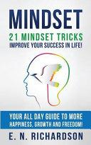 21 Mindset Tricks