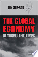 The Global Economy in Turbulent Times
