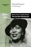 Women's Issues in Zora Neale Hurston's Their Eyes Were Watching God [Pdf/ePub] eBook