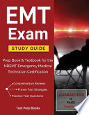 EMT Exam Study Guide