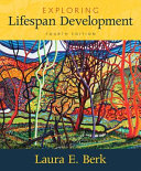 Cover of Exploring Lifespan Development
