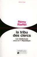 La Tribu des clercs