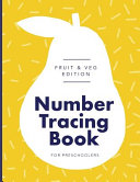 Number Tracing Book for Preschoolers: Learn Numbers 0 to 20 - Tracing Practice - Ages 3-5 - Number Writing Practice - Handwriting Pages