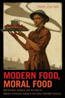 Modern Food  Moral Food