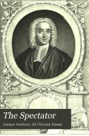 The Spectator No 474 555 Sept 3 1712 Dec 6 1712 Book PDF