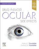 Drug-Induced Ocular Side Effects