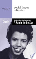 Gender in Lorraine Hansberry's A Raisin in the Sun