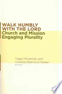 Walk Humbly With The Lord