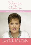 Woman to Woman Book PDF