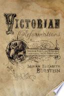 Victorian Reformations