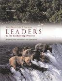 Leaders   the Leadership Process Book