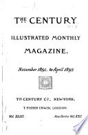 The Century Illustrated Monthly Magazine Book PDF