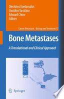 Bone Metastases Book PDF