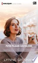 Harlequin Koleksi Istimewa: Putri Pujaan Castiglione (Castiglione's Pregnant Princess)