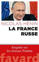 Pdf La France russe Telecharger