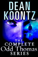 The Complete Odd Thomas 8-Book Bundle