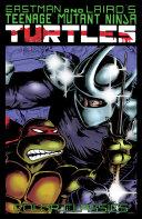 Pdf Teenage Mutant Ninja Turtles Color Classics, Vol. 2